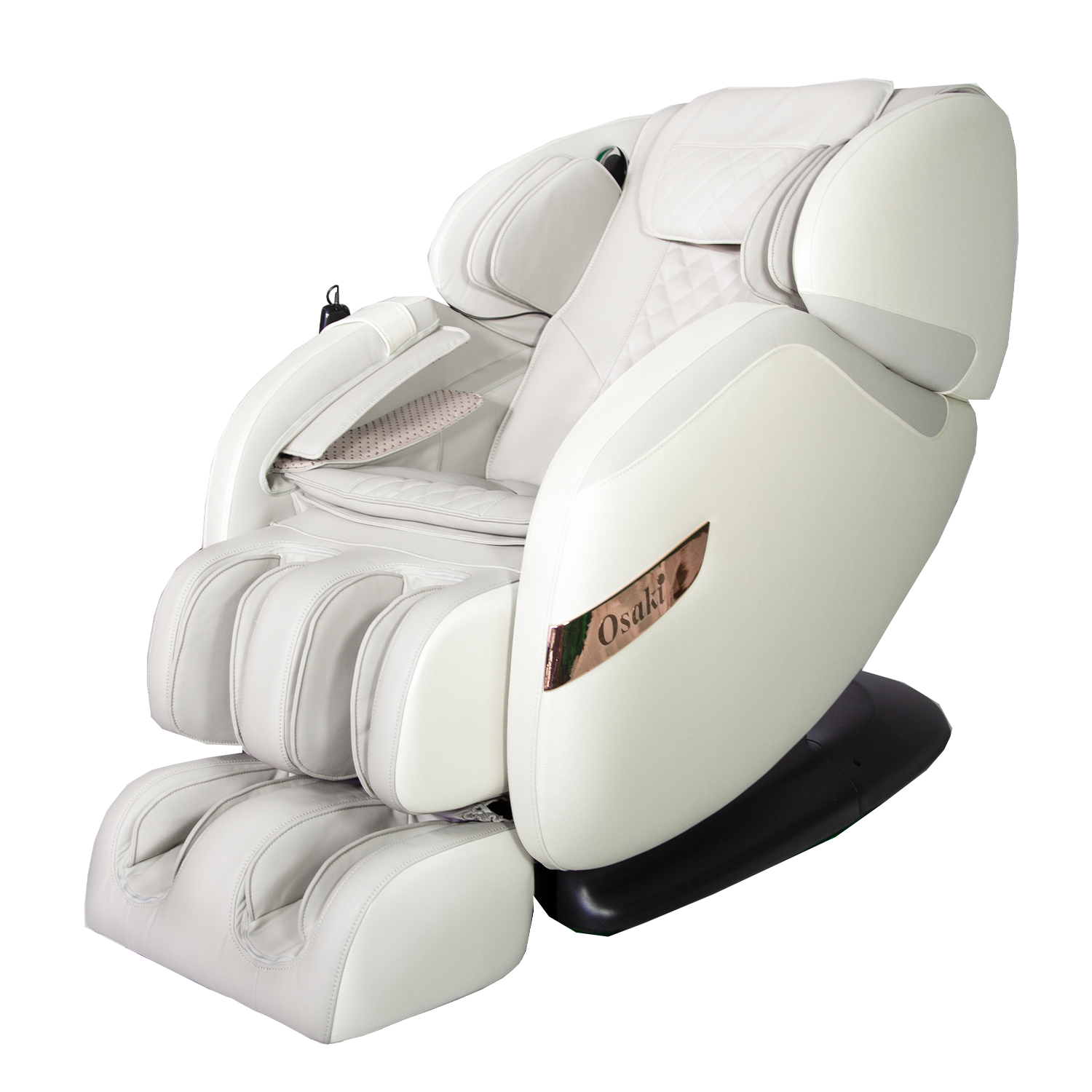 Osaki OS Champ Massage Chair Specifications