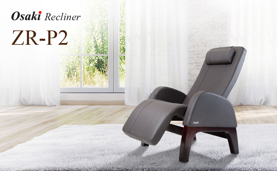 Osaki ZR-P2 Recliner Chair