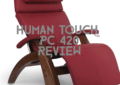 Human Touch PC 420 Review