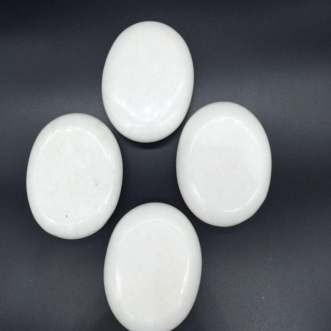 Zabrina Cold Stone Massage Set