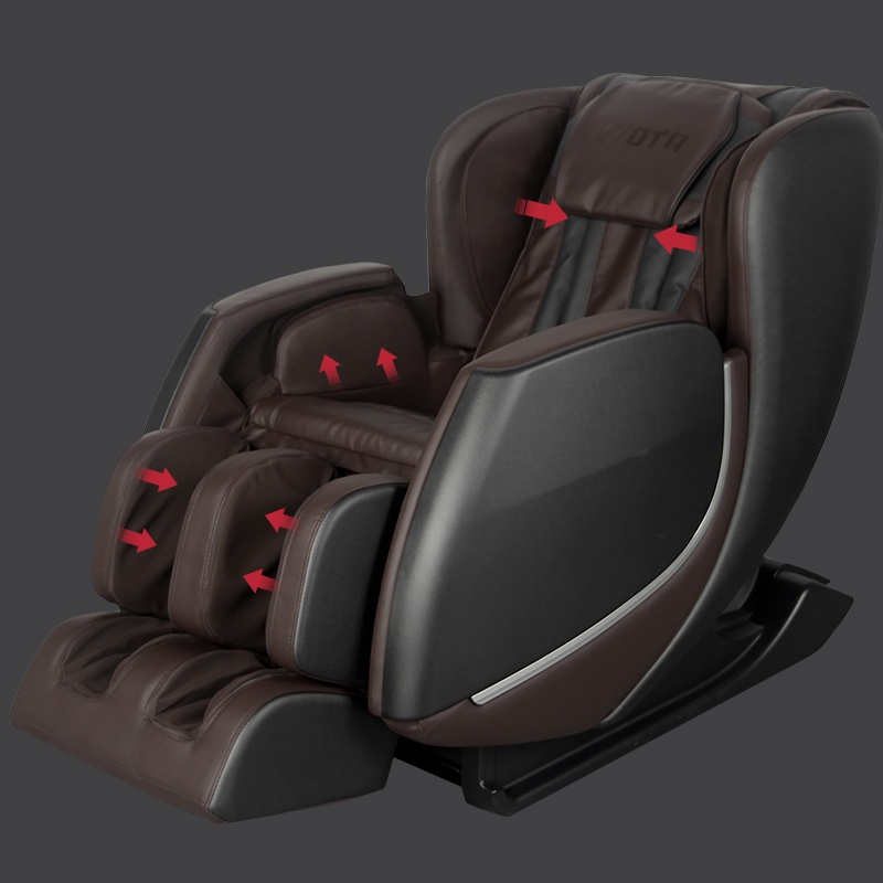 Kyota E330 Airbag Massage