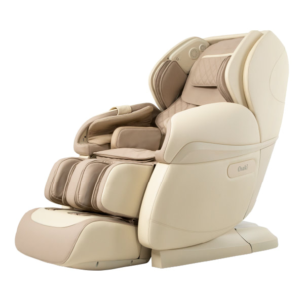 Osaki OS Pro Paragon Massage Chair Specifications