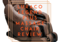 Luraco iRobotics Legend Plus Massage Chair Review
