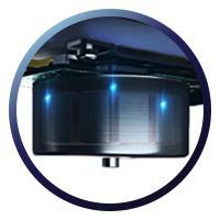 Titan 3D Pro Amamedic Brushless Motors