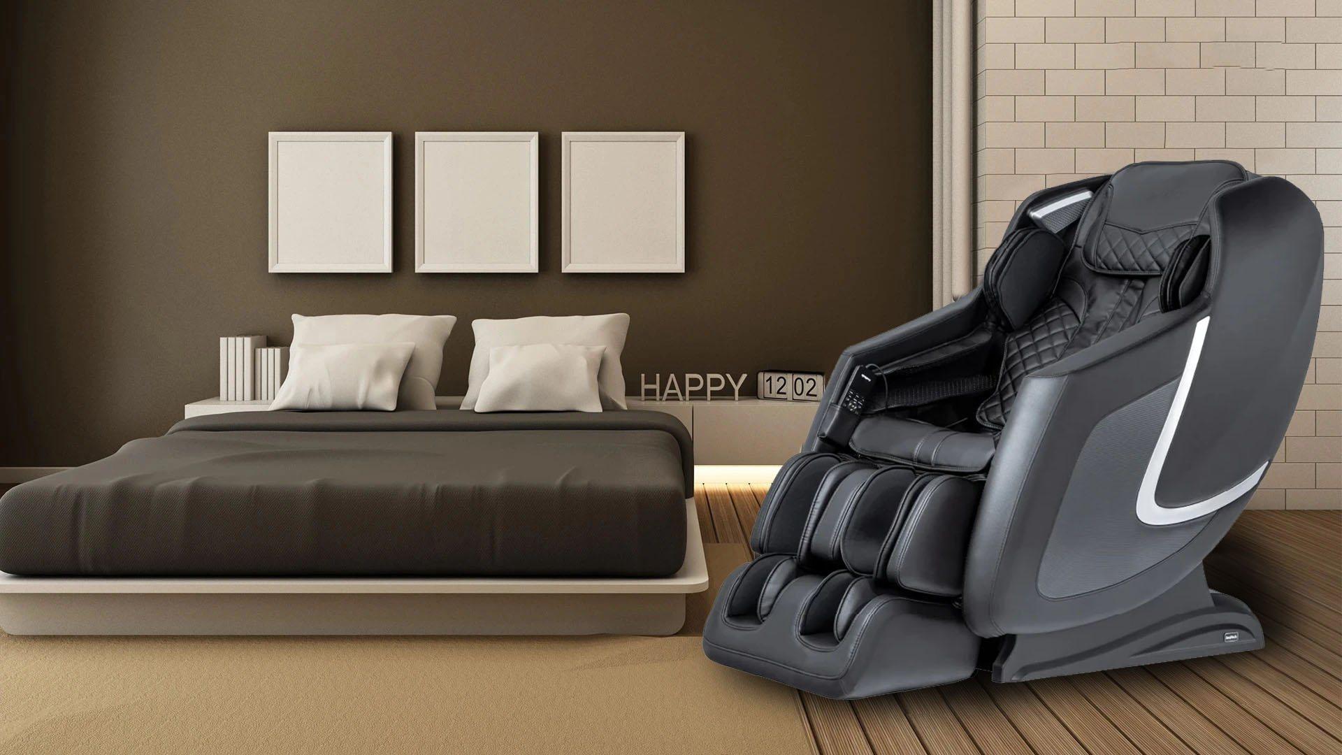 Titan 3D Pro Amamedic Massage Chair