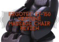 Ergotec ET-150 Neptune Massage Chair Review