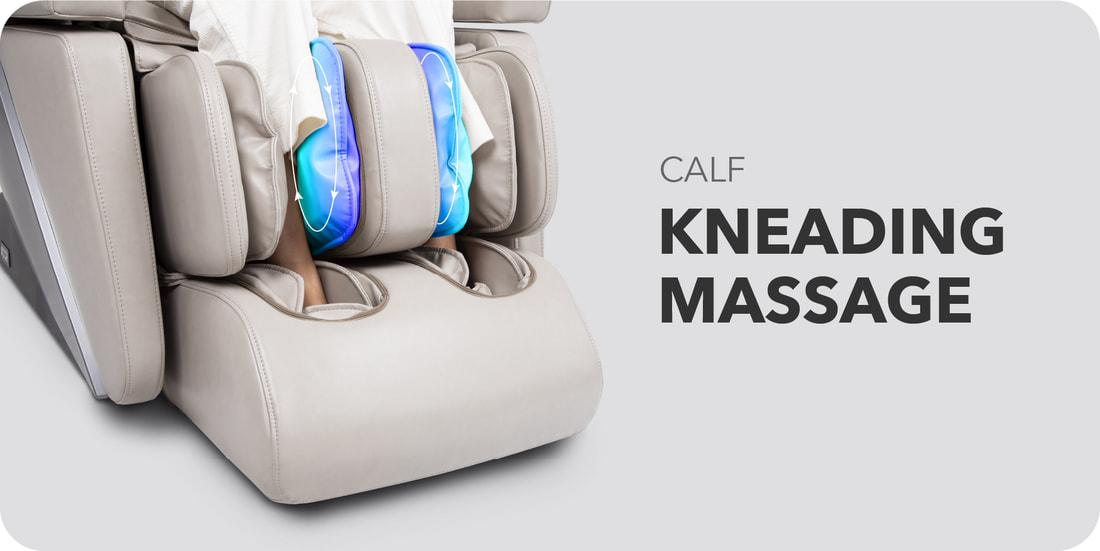 Ador 3D Allure Calf Airbags