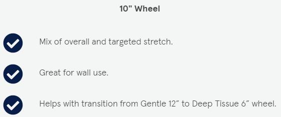 10'' Wheel