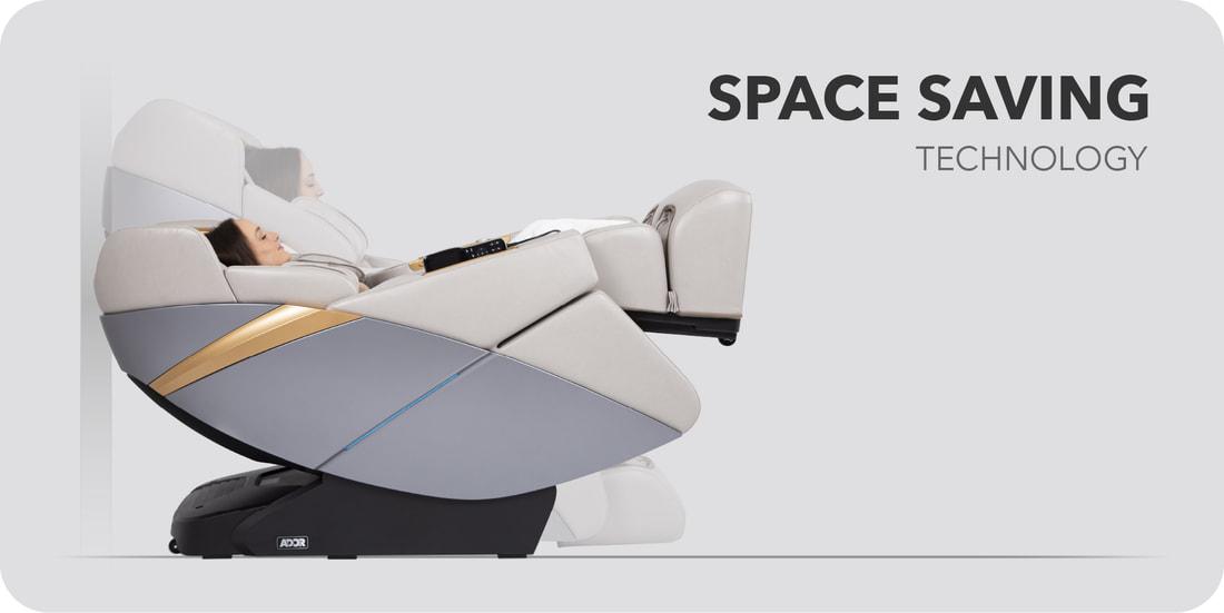 Ador 3D Allure Space Saving Recline