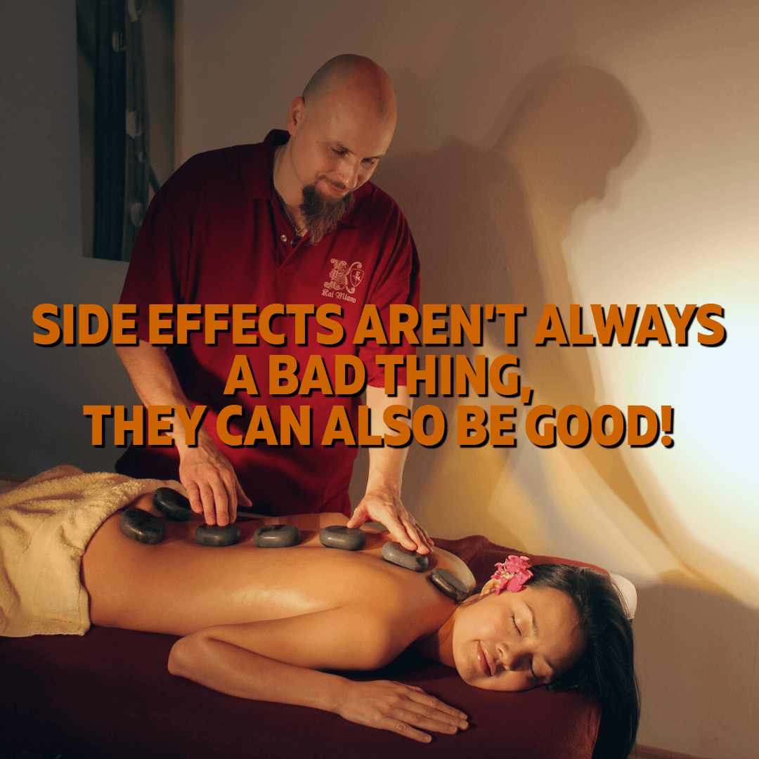 The Thing About Side Effects