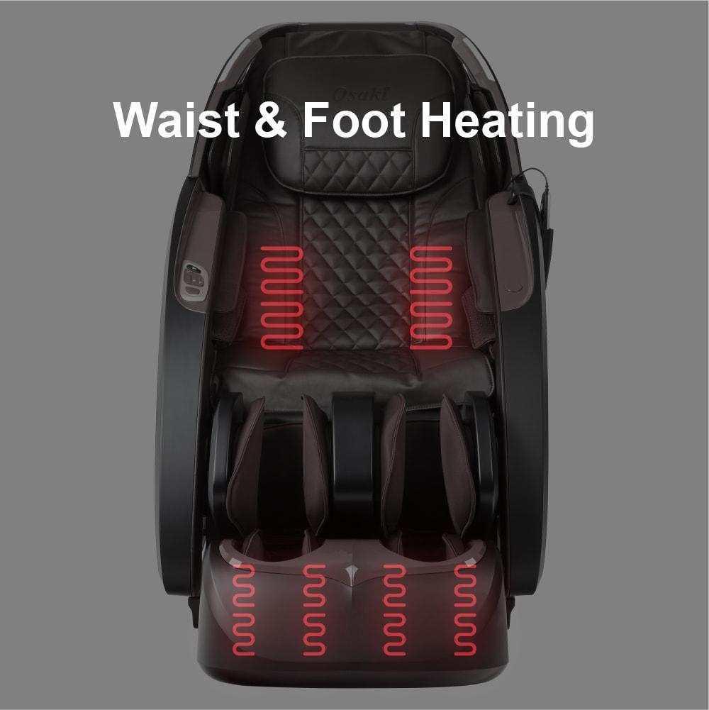 Osaki Otamic Heat Therapy
