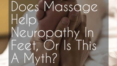 Does Massage Help Neuropathy In Feet