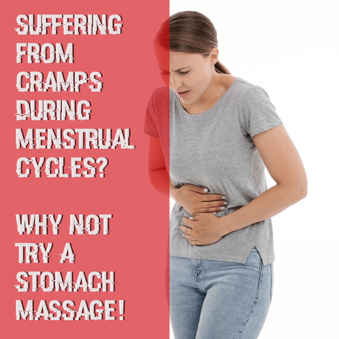 Stomach Massage & Menstrual Cycles
