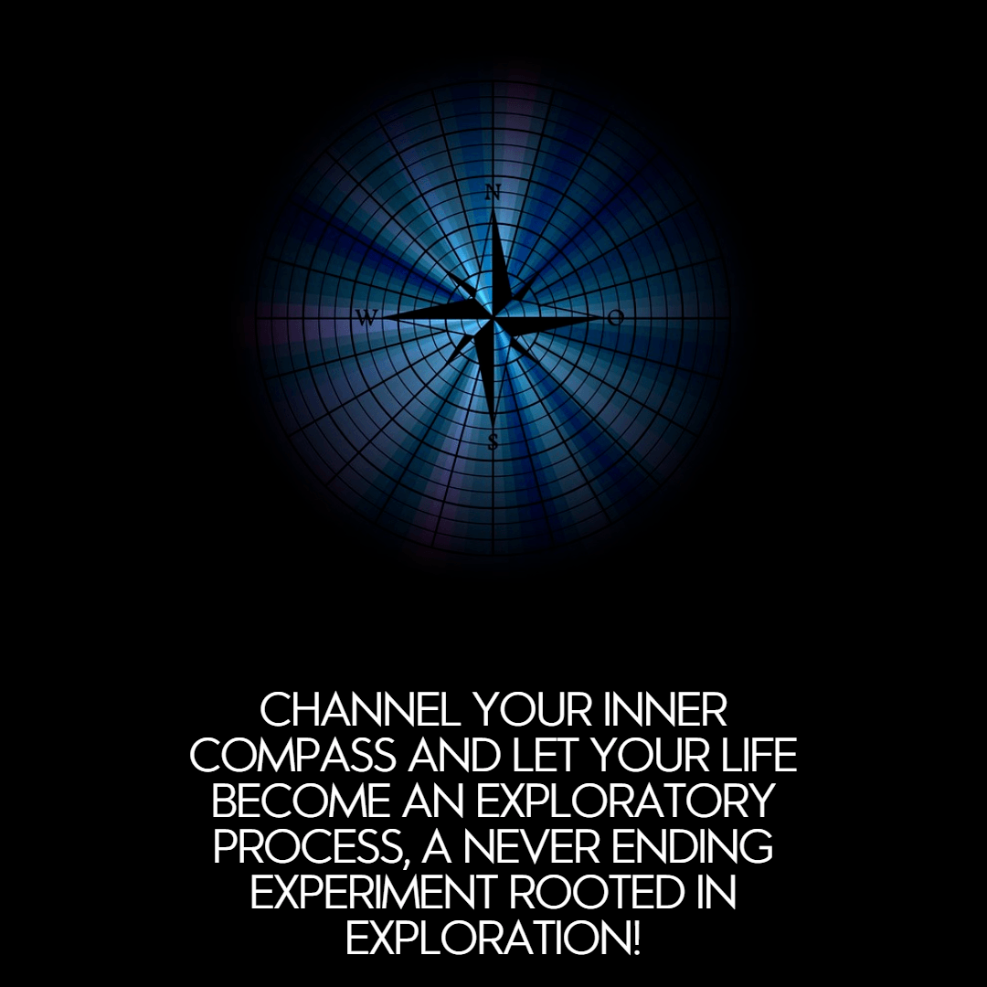 Channel Your Inner Compass
