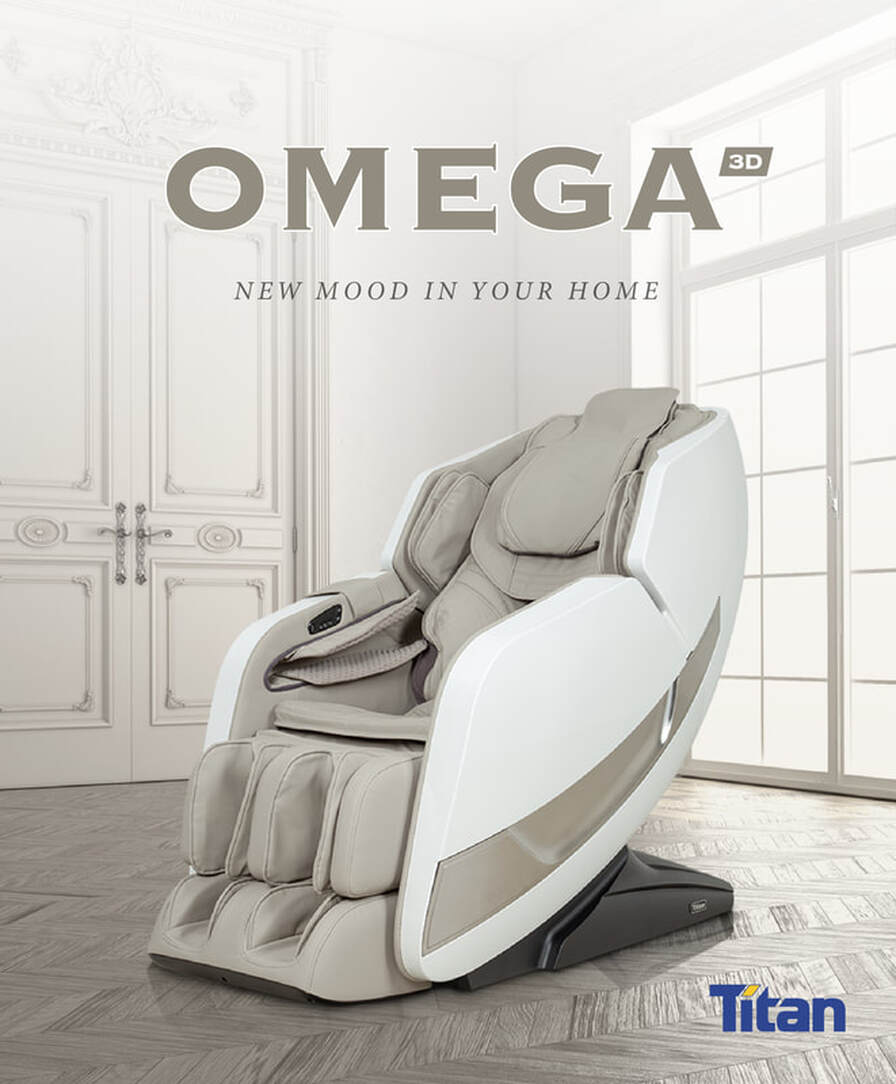 Titan Pro Omega 3D Aesthetics