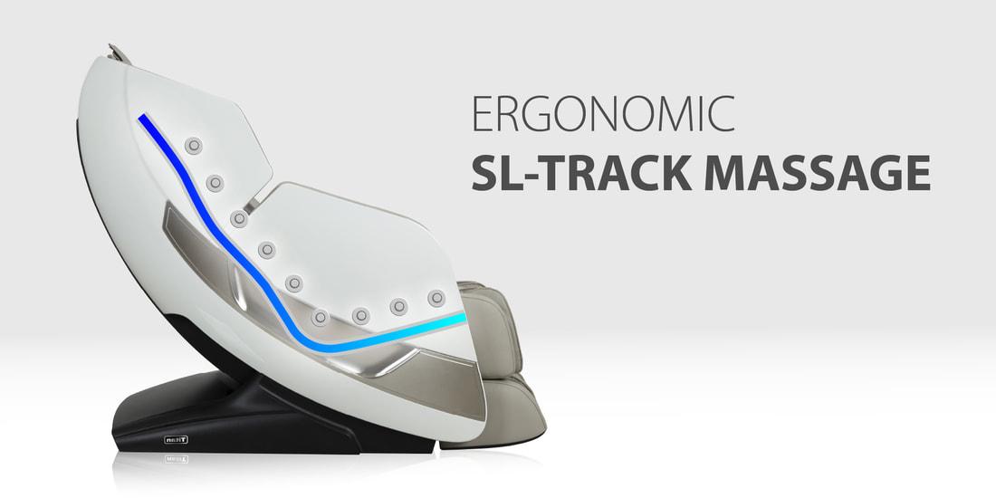 Titan Pro Omega 3D SL-Track