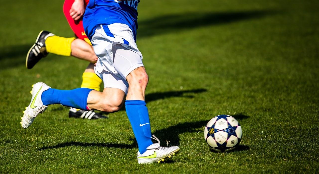 Shin Splints And Soccer!